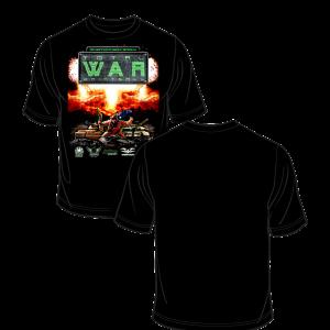 Total War - 2013 - Round 1 - Mockup