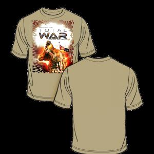 Total War - 2013 - Round 4 - Mockup